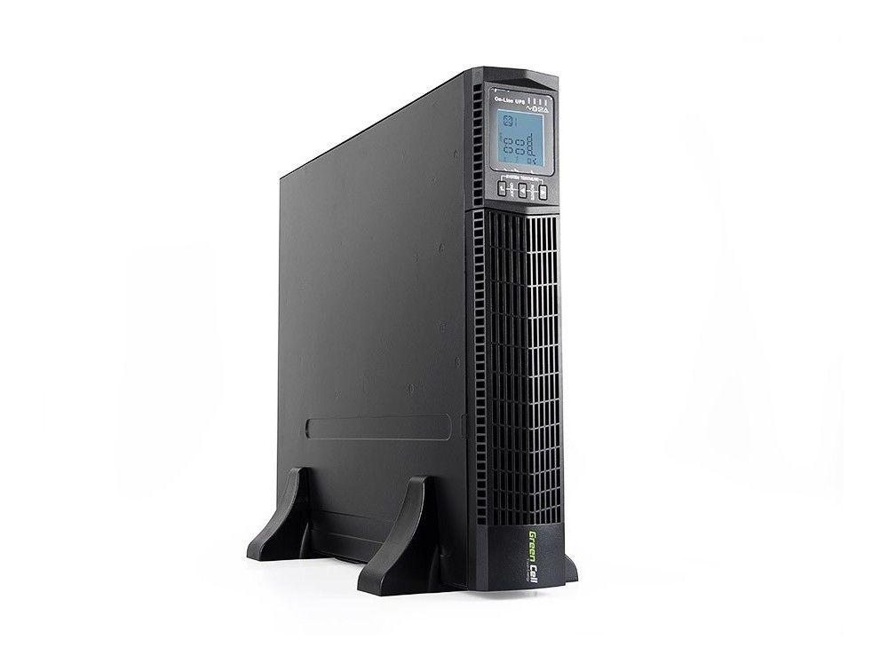 Emergency Power Supply for MPRT II (S) 2000VA LCD
