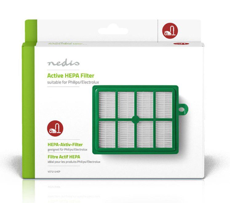 Tolmuimeja HEPA filter PHILIPS FC8031, ELECTROLUX EFH12