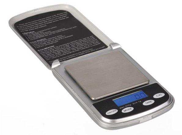 Mini kaalud kuni 0.5kg