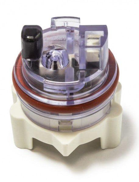 Optiline ventiil vee saastumise määramiseks 480140101529 WHIRLPOOL nõudepesumasinale