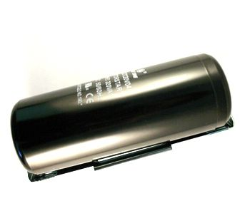 Kondensaator 189uF/227uF 250V mittepolaarne