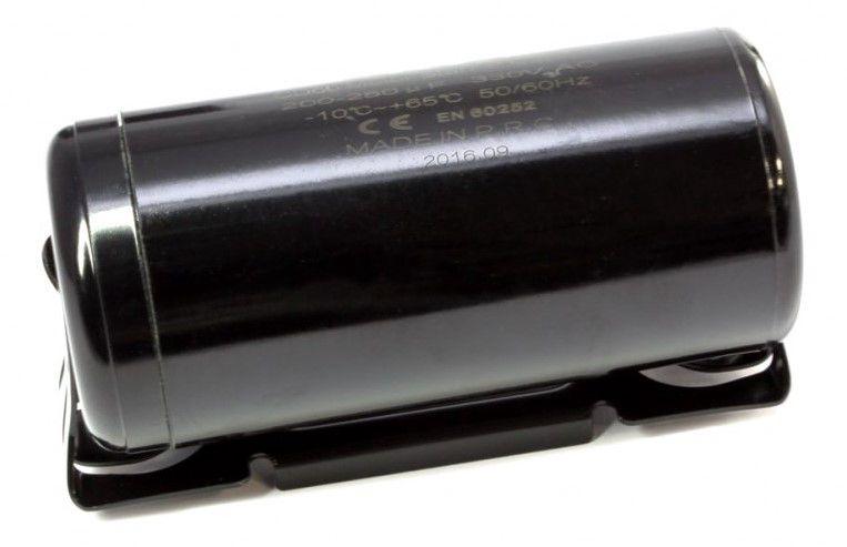 Kondensaator 200-250uF 250V mittepolaarne