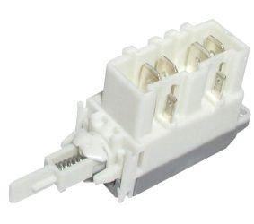 Lüliti 4+2 kont. EBD, ARDO 16A 250V