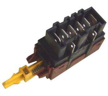 Lüliti AEG ELECTROLUX 1249271311 6+2kont.