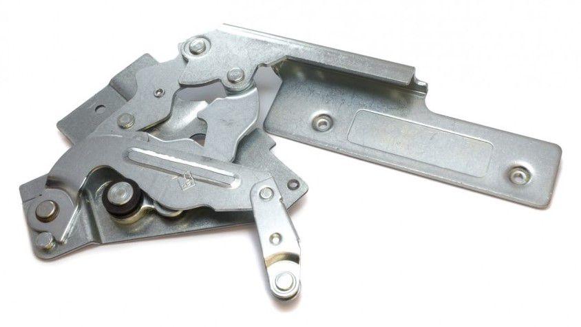 Nõudepesumasina uksehing (parempoolne) DX SMEG 681330614