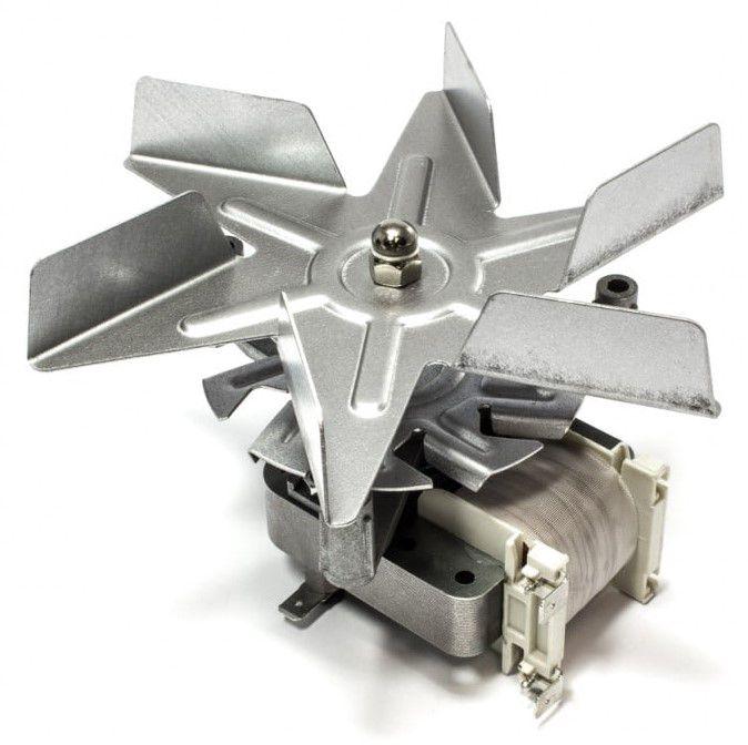 Ventilaatori mootor 230V 28W ahjule GORENJE