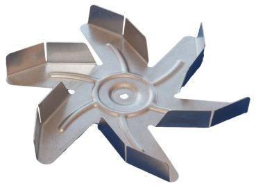 Ahju ventilaatori tiivik 3152666214, 180 x 0.7 mm AEG, ELECTROLUX