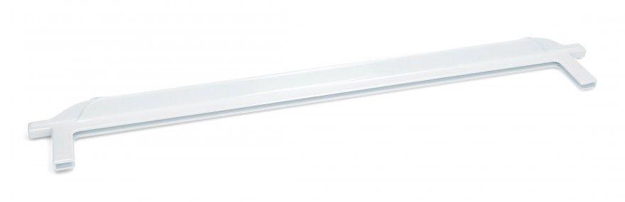 Stiklinės lentynos galinis rėmelis 4561540100 450mm BEKO šaldytuvui