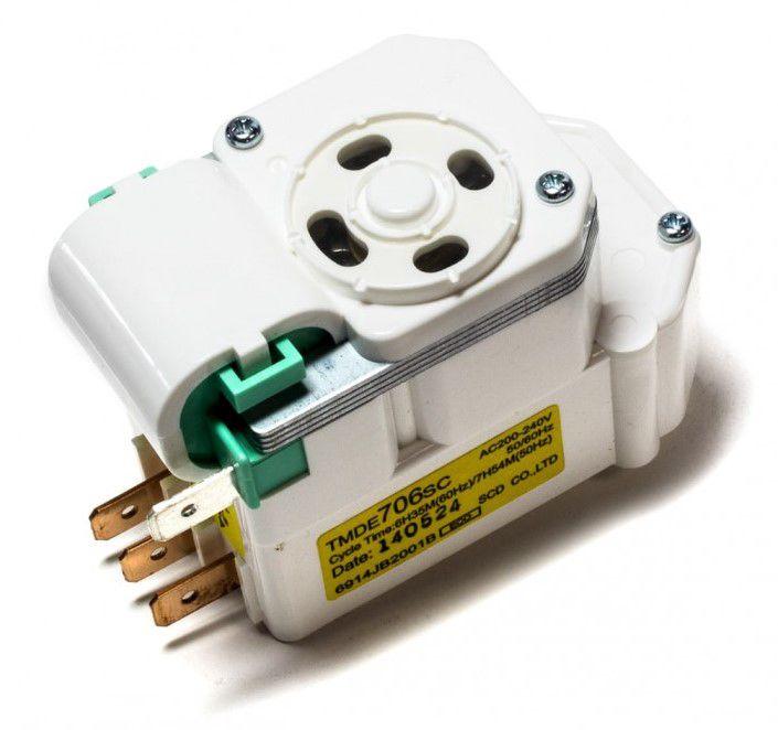Taimer NOFROST TMDE706SC LG 8h-7min