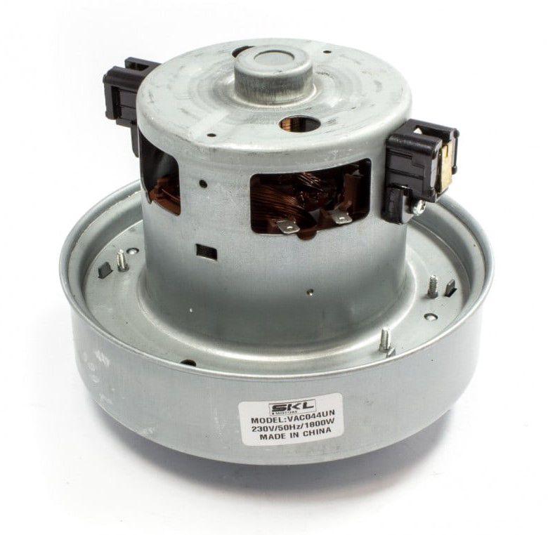 Tolmuimeja mootor SAMSUNG 1850W DxH 135x120 (Hiina)