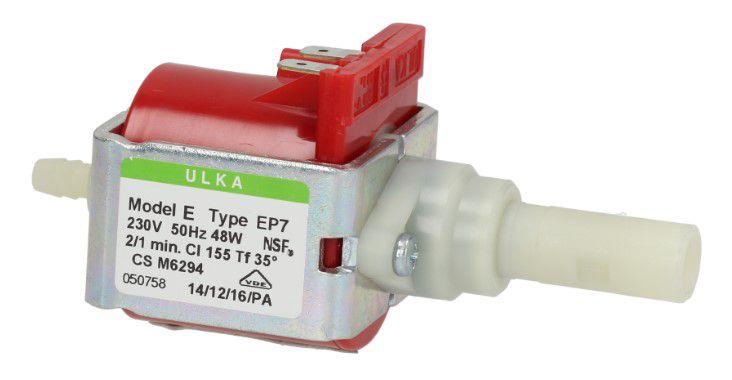 Pump EP7 230V 48W 7BAR ULKA