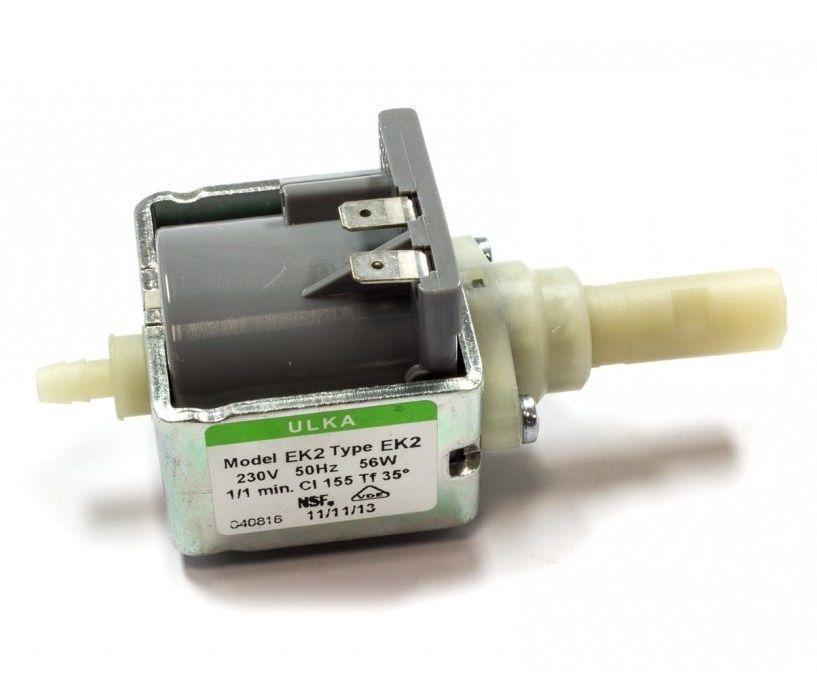 Pump EK2 ULKA 230V 56W 15.5BAR