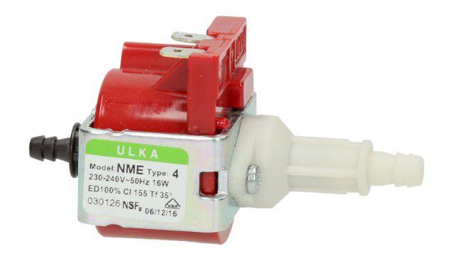 Pump NME4 ULKA 230V 16W 2.5BAR