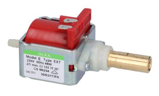 Pump EX7 ULKA 230V 48W 7BAR