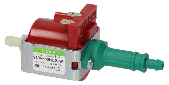 Pump, HF, 230V, 22W, 2.6BAR, ULKA, 422225937240