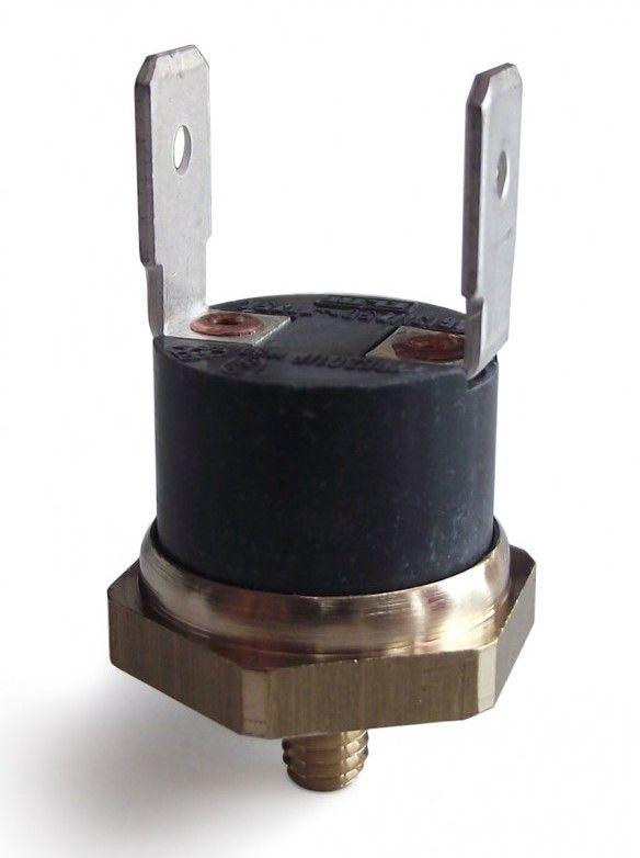 Termostaat  78°C NC tvirtinamas varžtu