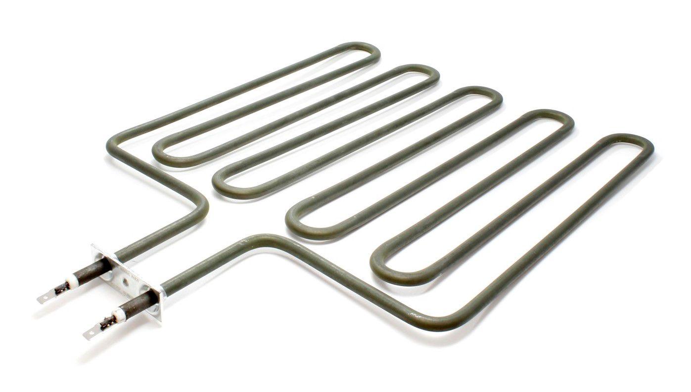 Heating Element for Sauna 2670W 230V 296x385mm