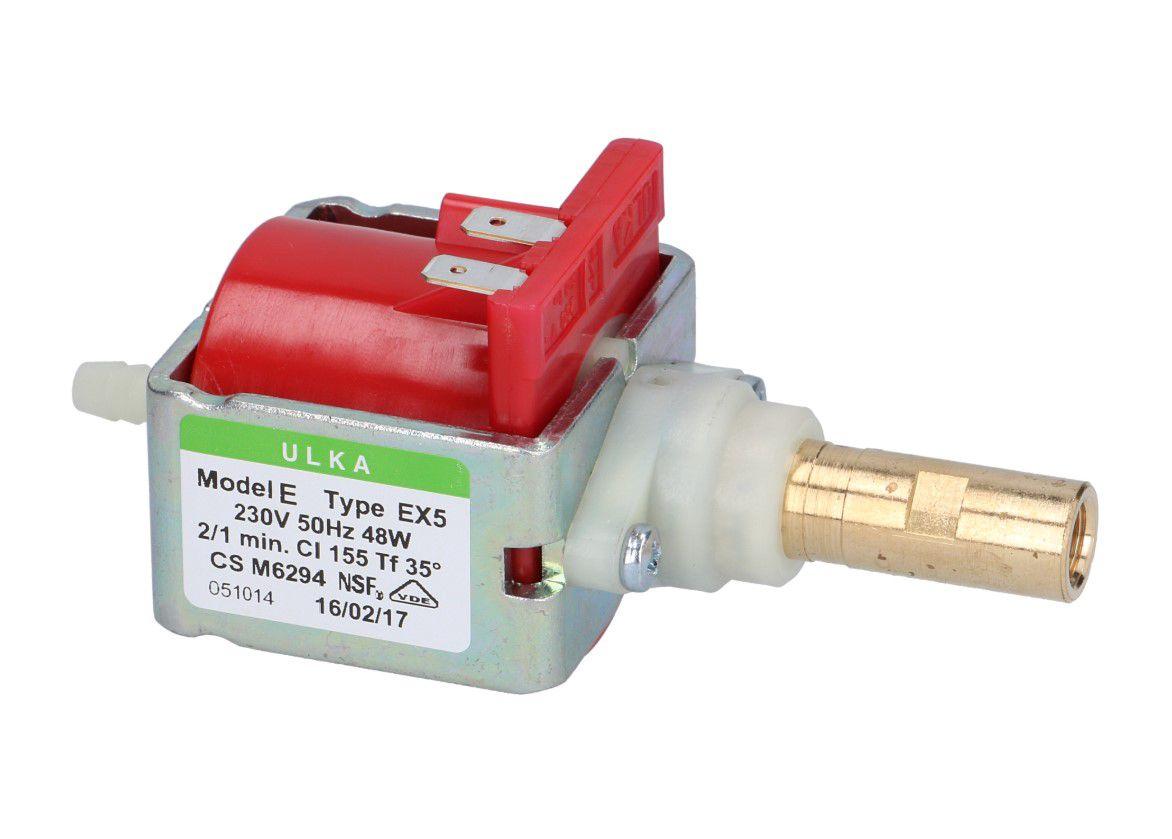 Pump EX5 ULKA 230V 48W 15BAR
