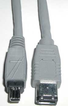 USB laidai