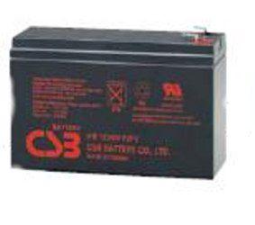 Didelio energijos atidavimo akumuliatoriai AGM (High Rate)