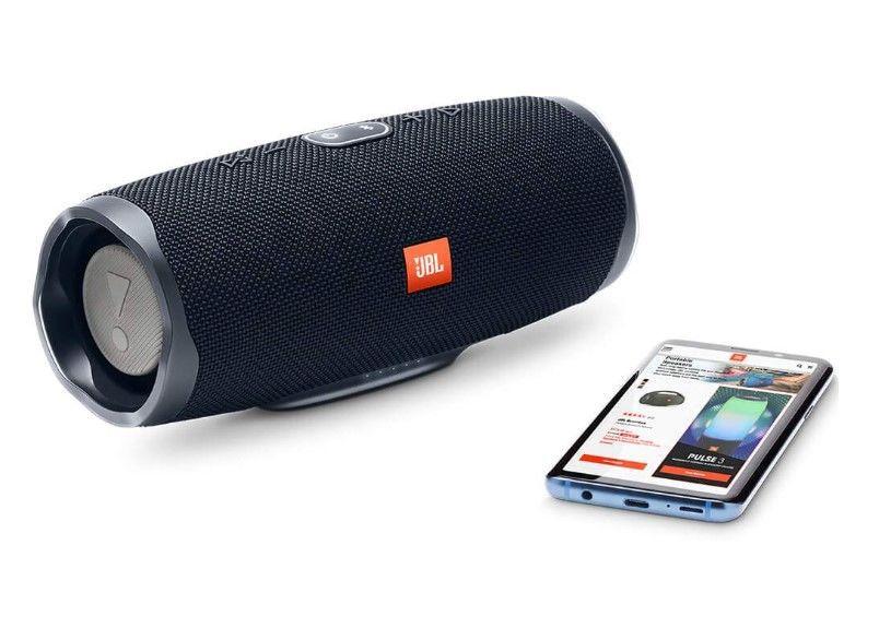 Bluetooth garsiakalbiai