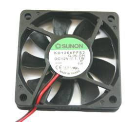 DC ventiliatoriai
