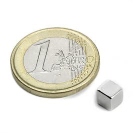 Kubo formos magnetai