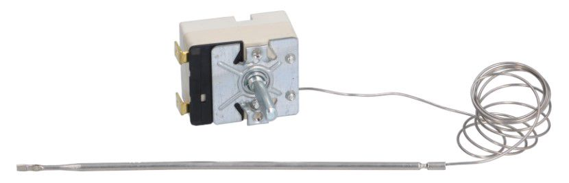 Viryklių ir orkaičių termostatai ir temperatūriniai jutikliai