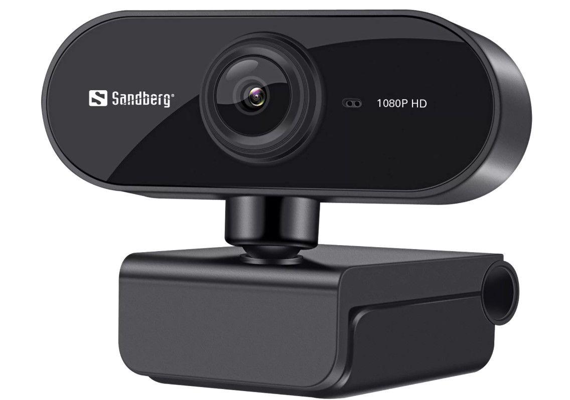 Kompiuterių kameros