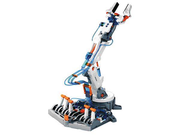 Edukaciniai robotikos elektronikos rinkiniai, kurių nereikia lituoti