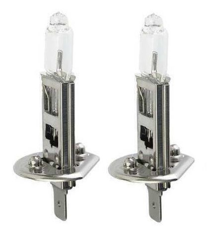 Lemputė H1 12V 55W P14.5s +60%, PHILIPS, 2vnt
