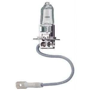 Lemputė H3 12V 55W PK22s +30% PHILIPS