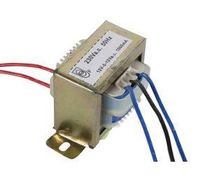 Transformatorius 230V/2x12V 2x1A 24W