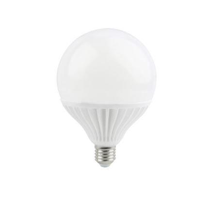 LED lemputė E27 170-250V 170-250V 35W 3500LM 2700K G125, LED LINE