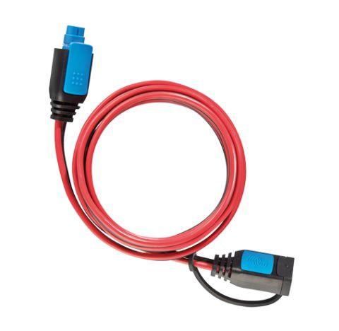 2 m ilgio kabelis Blue Power IP65 įkrovikliams