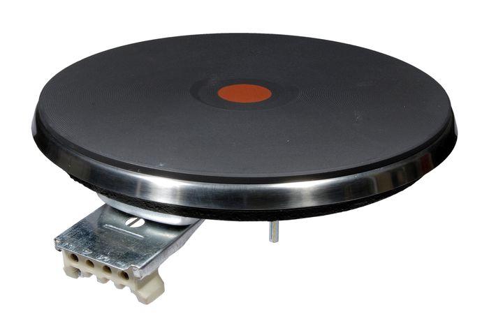 Kaitinimo elementas viryklei Ø220mm 2600W 8mm, EGO 18.22474.040