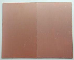 Laminatas epoksidinis 1.5mm 297x210mm, dvipusis