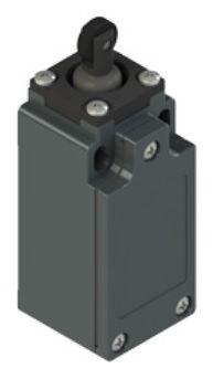 Galinės padėties jungiklis su ratuku FM 5A4-M2K23R12, Pizzato