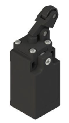 Galinės padėties jungiklis su ratuku, FR 502, Pizzato