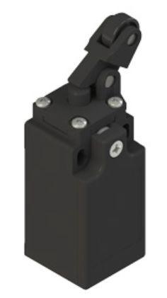Galinės padėties jungiklis su ratuku, FR 505, Pizzato