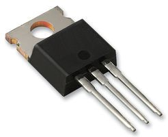 MOSFET, N CH, 250V, 22A, TO-220