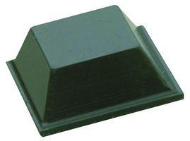 Priklijuojama kojelė SJ-5023 juoda Bumpon 3M
