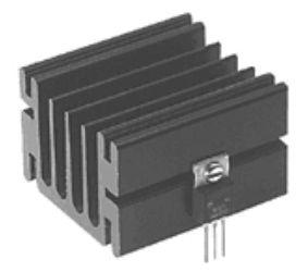 Radiatorius 50x46x33mm SK5583E