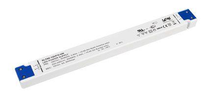 Impulsinis maitinimo šaltinis LED 12V 5A, IP20, 16x29.8x298mm, SELF