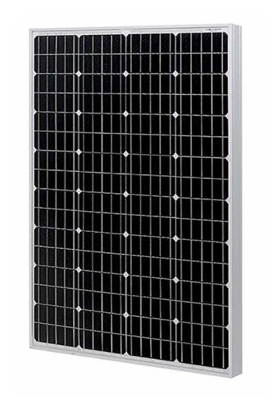 Saulės monokristalinis modulis 175W 19.4V 9.03A, 1485x668x30mm