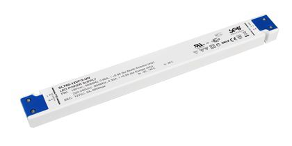 Impulsinis maitinimo šaltinis LED 24V 2.5A, IP20, 16x29.8x298mm, SELF