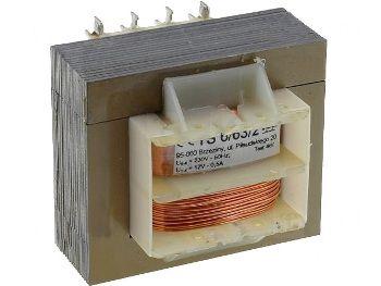 Transformatorius 230V/12V 0.5A INDEL