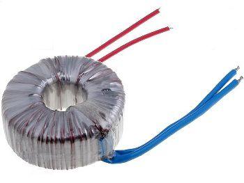 Transformatorius toroidinis 230V/12V 16.67A INDEL