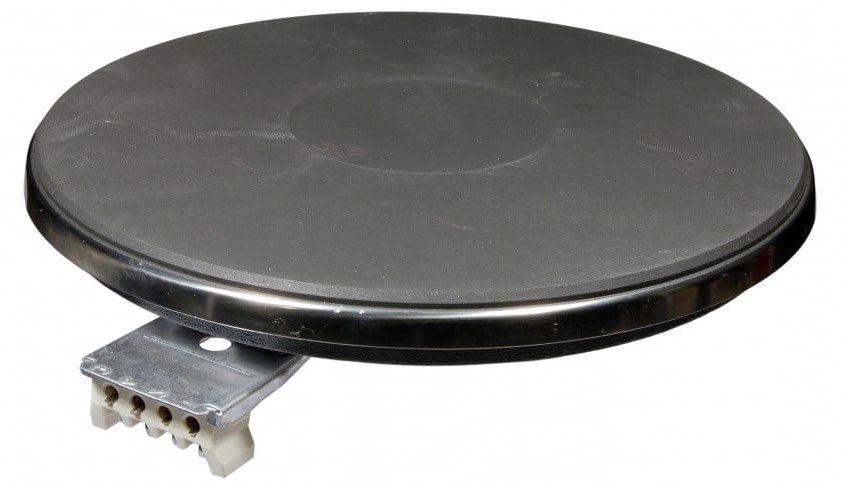 Kaitinimo elementas Ø180mm 1500W 4mm, EGO 19.18453.002