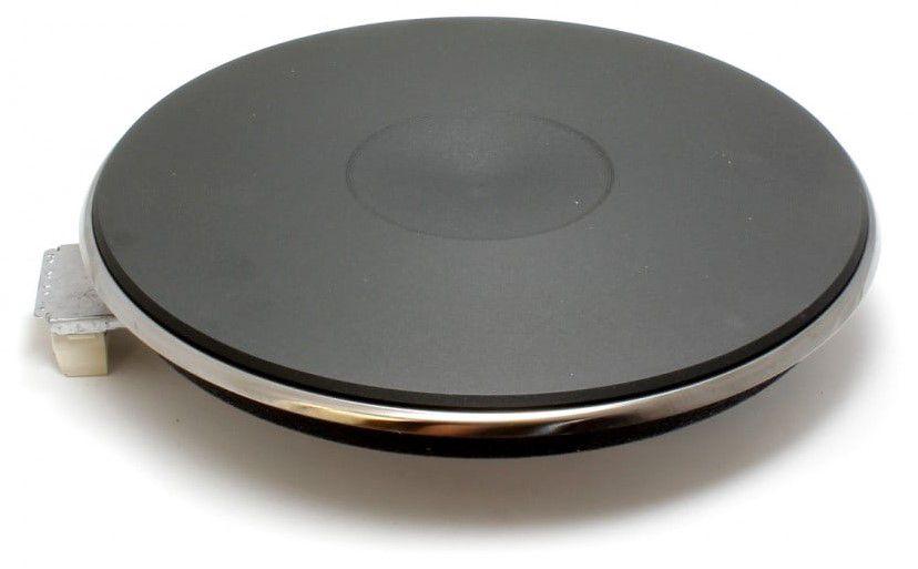 Kaitinimo elementas Ø220mm 2000W 4mm EGO 1922453002